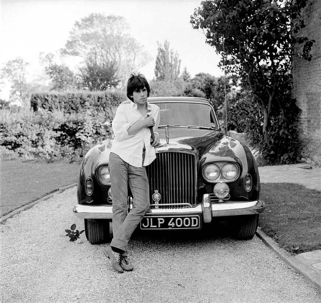 Keith Richards, 1966