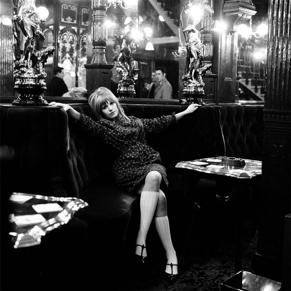 Marianne Faithfull Marianne Faithfull new pics