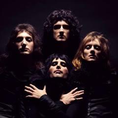 """Queen, """"Queen II"""" album cover, 1974"""