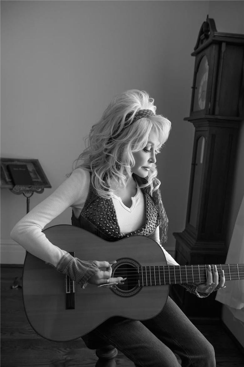 David McClister - Dolly Parton 1