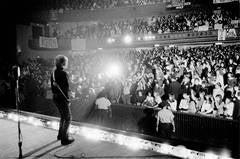 Brian Jones on Stage