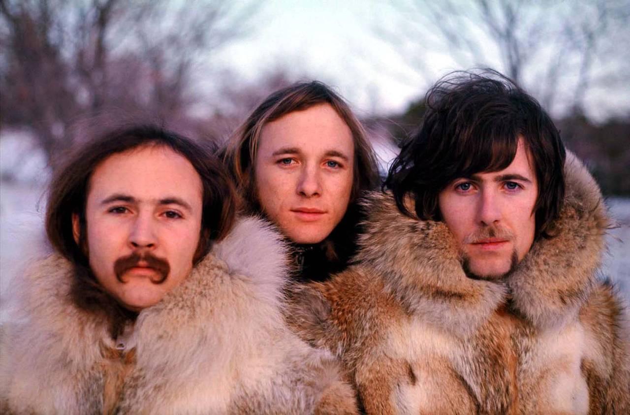 Crosby, Stills & Nash, Big Bear, CA