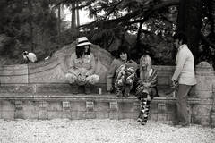 George, Ronnie, Krissy & Kumar
