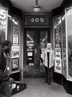 Emmylou Harris, Lawrence Record Shop, Nashville