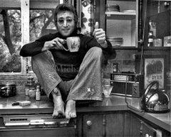John Lennon, Beverly Hills, CA, 1973