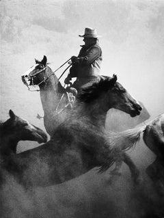 """The Cowboys"" John Wayne 1971"