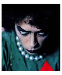 Mick Rock Color Photography