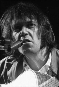 Neil Young, 1971