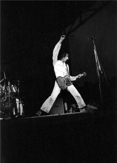 Pete Townshend, Woodstock, NY 1969