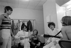 The Monkees & Jack Nicholson