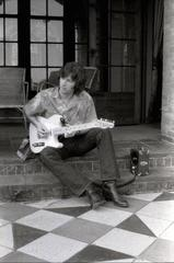Eric Clapton, England, 1976