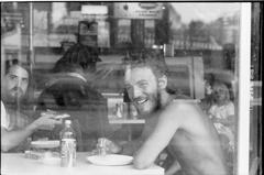 """Bruce Springsteen """"In Window"""""""