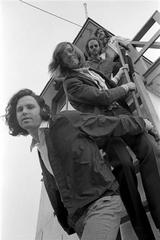 The Doors, Venice CA 1969