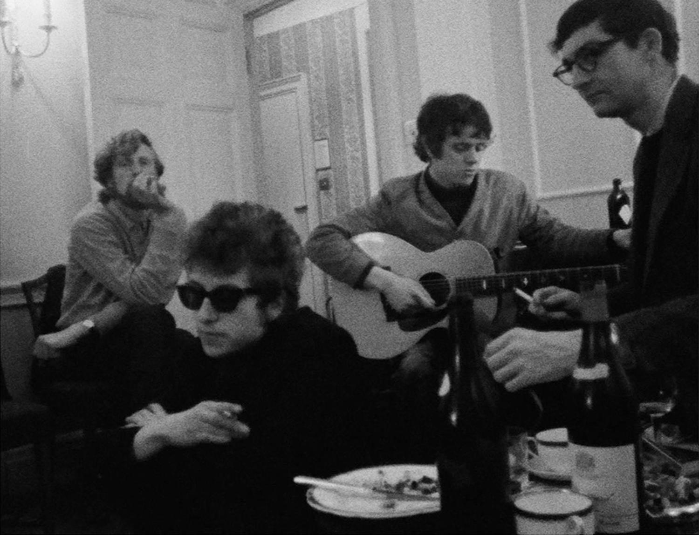 Bob Dylan Don t Look Back Details