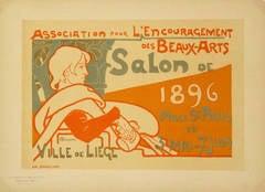 Salon de 1896
