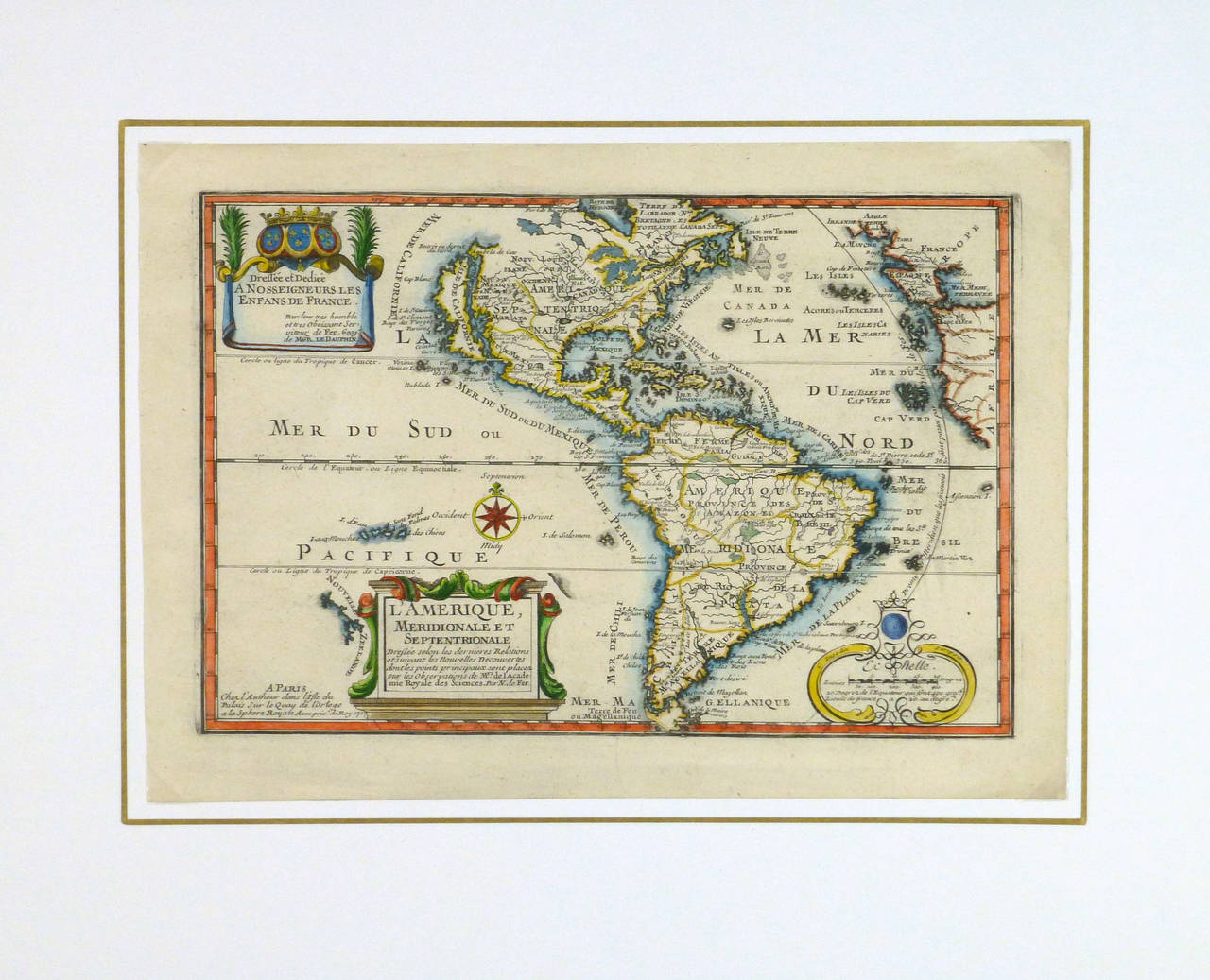 on california as an island map for sale