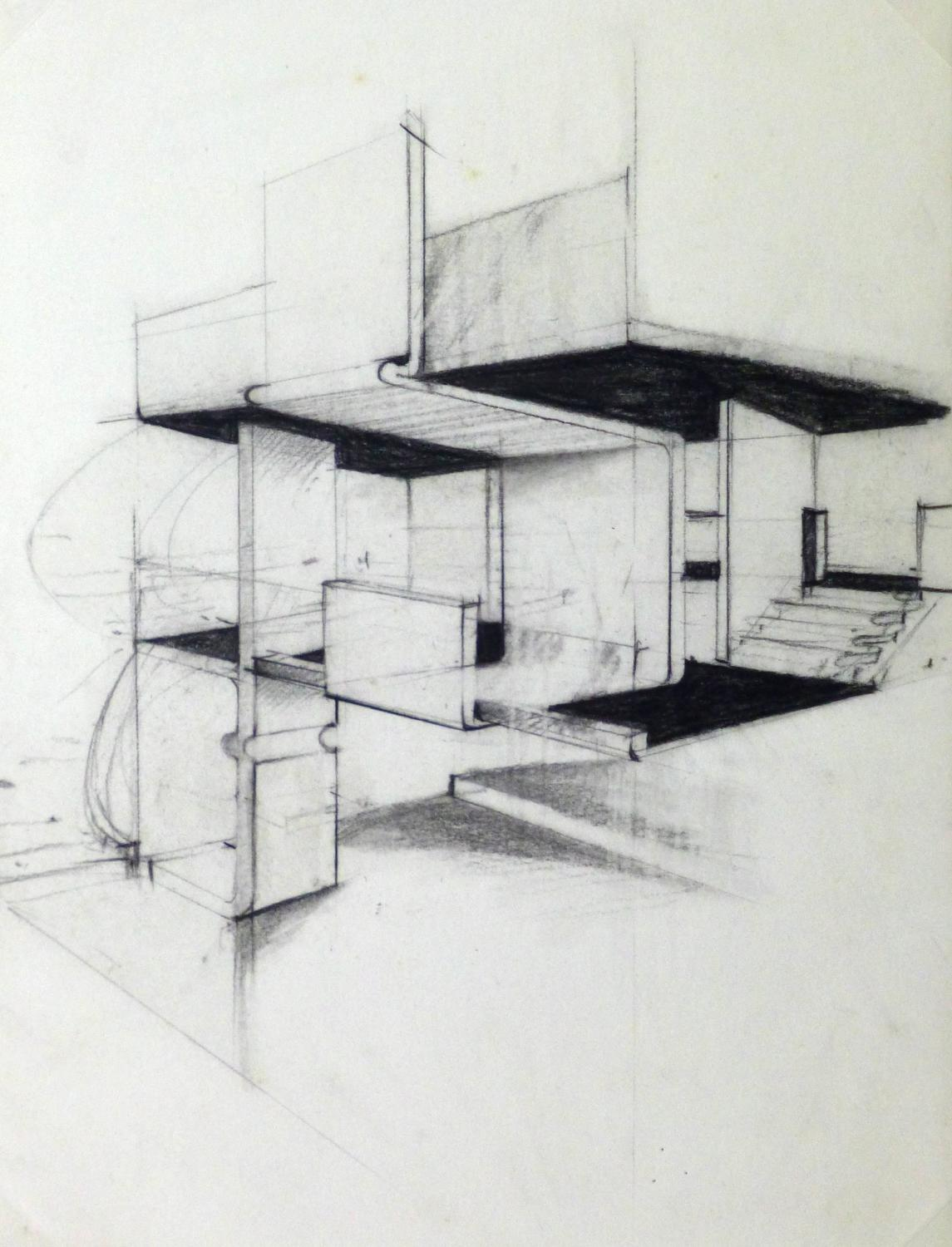 Pin Architectural Drawings For Sale On Pinterest Rare Architectural Drawings And Blueprints For Sale