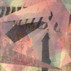 America Modern Art - Pink