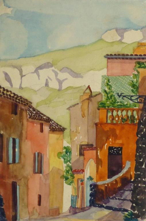 Unknown - Haute Provence 1