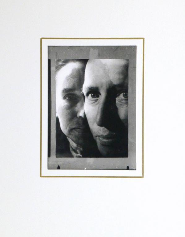 Vintage Portrait Photograph - Depth For Sale 3