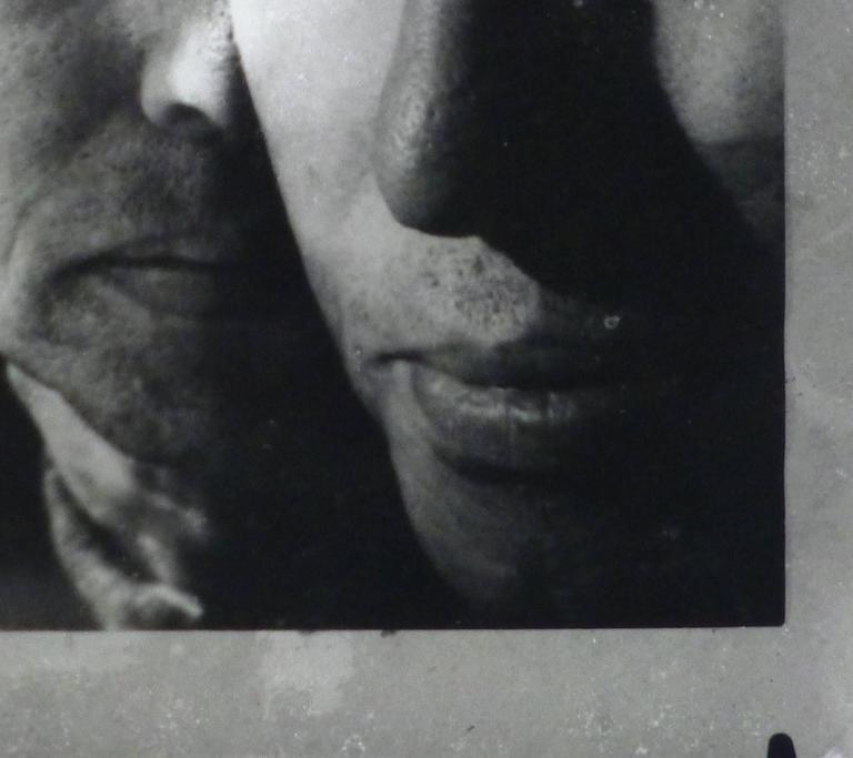 Vintage Portrait Photograph - Depth For Sale 1