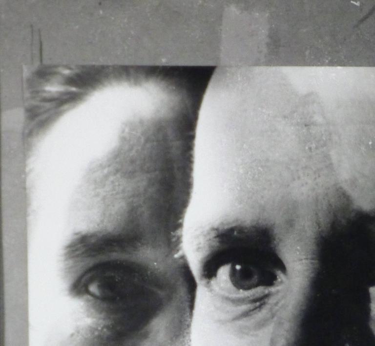 Vintage Portrait Photograph - Depth For Sale 2