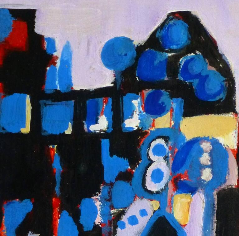 Abstract Painting For Sale 1