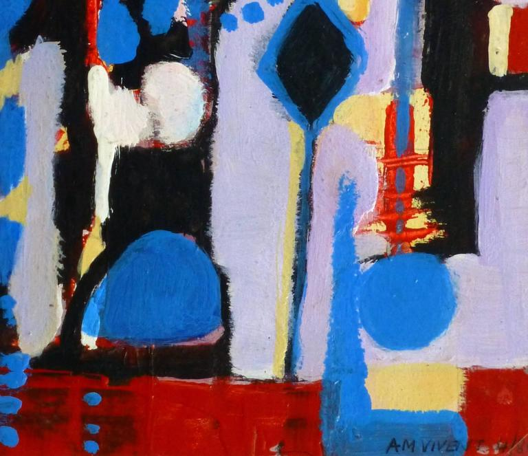 Abstract Painting For Sale 2