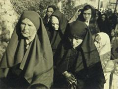 Provence Procession