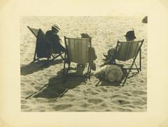 Vintage Silver Gelatin Photo