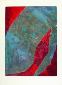 American Abstract Painting