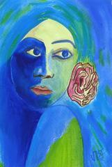 Gauguin's Ladies