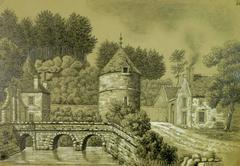 19th Century Drawing