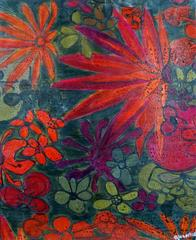 Acrylics Red 60s