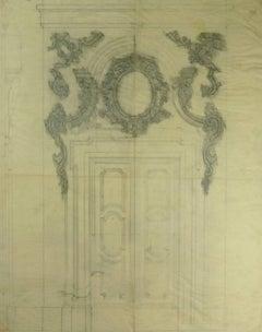 Architectural Doorway