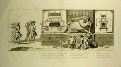 Hearse & Coffin