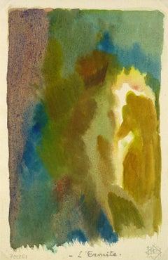 Abstract - L'Ermite