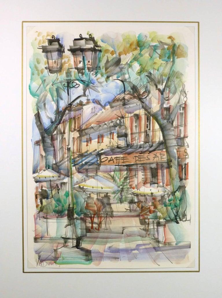 St. Tropez Cafe 3