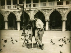 Photograph of Venice Photographer