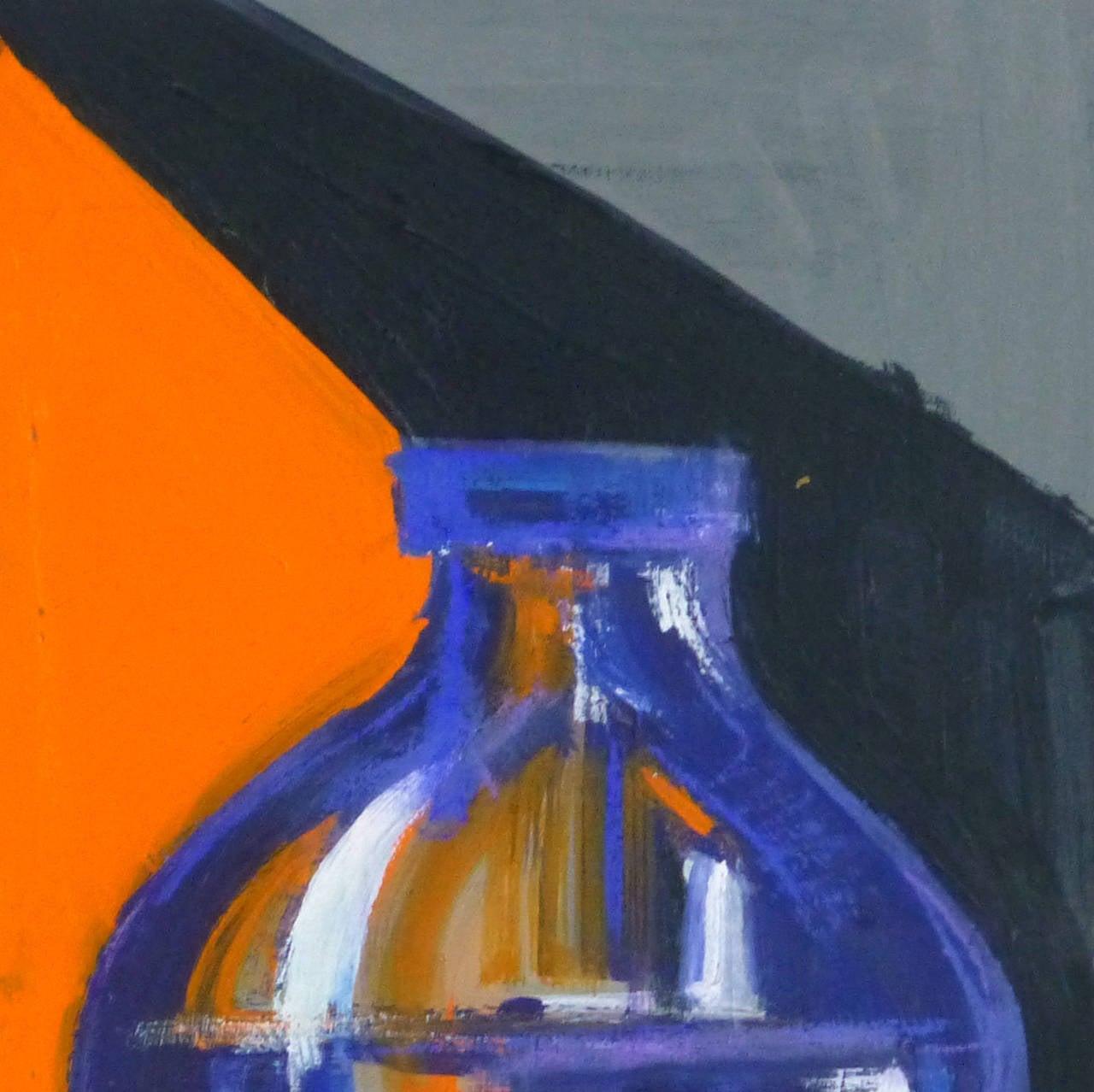 modern art of glass bottles essay
