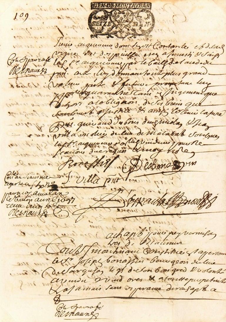 Winemakers Manuscript