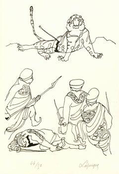 Ming Tiger