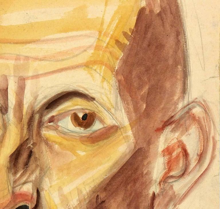 Portrait of a Man For Sale 1