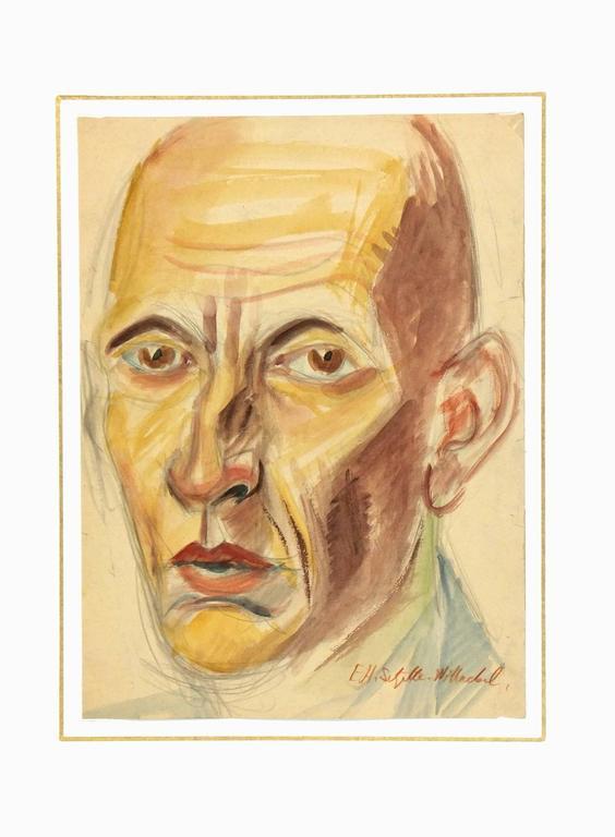 Portrait of a Man For Sale 2