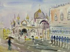 Piazza San Marco Venice