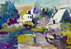 Modern French Landscape