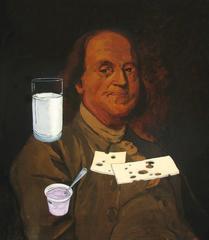 Franklin's Milk, Yogurt, and Cheese