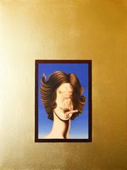 Hard (after René Magritte)