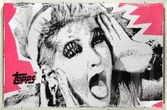 Cyndi Lauper Comforter