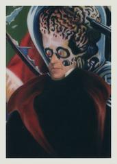 Early American Aliens (Andrew Jackson)